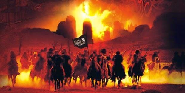 Perang Akhir Zaman: Armageddon, Al-Mahdi vs Dajjal