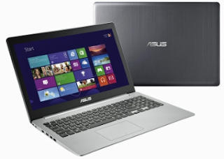 Asus R553LN Drivers for windows 8.1 64bit and windows 10 64bit
