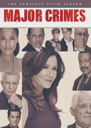 Baixar Major Crimes 5ª Temporada Legendado