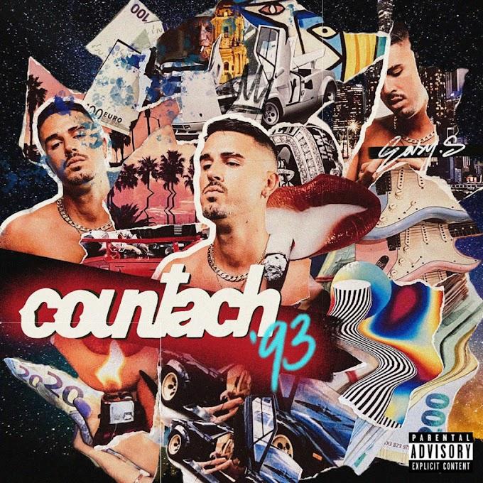 """Easy-S publica su último álbum """"Countach 93"""""""