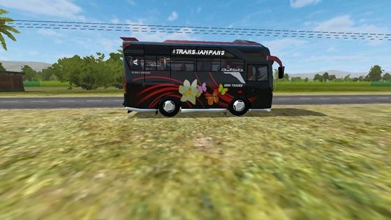 mod bussid mini engkel terbaru
