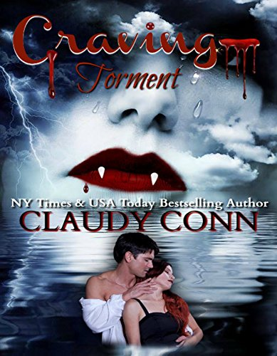 Craving-Torment (Book #2) by Claudy Conn (PNR)