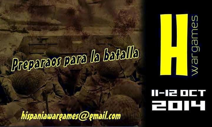 hispania wargames 2014
