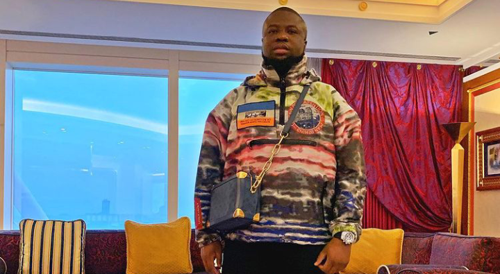 UPDATE: Hushpuppi pleads guilty, may face up to 20-years imprisonment in the US