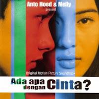 Melly Goeslaw -Bimbang (Ost AADC 2014)