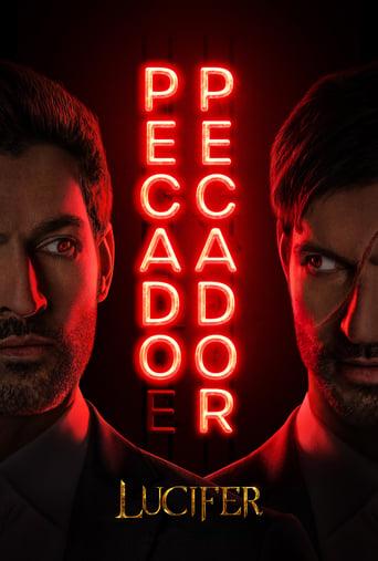 Baixar Lucifer 5ª Temporada Completa Torrent Dual Áudio