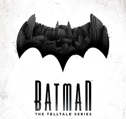 [GAMES] Batman The Telltale Series Episode 1-5 and Tu (XBOX360/XBLA)