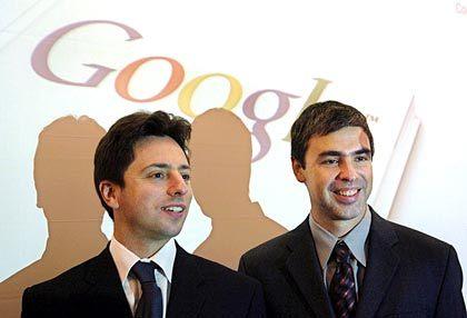 حقائق وقصص نجاح مؤسسي موقع جوجل - فيس بوك - تويتر