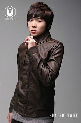 blazer cowok blazercowok.com jaket korean jas pria sk25 a