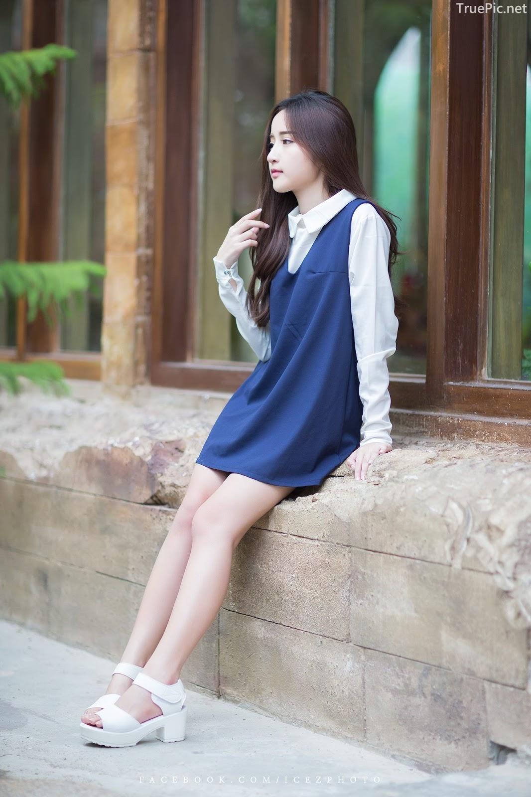Thailand Hot Girl - Thanyarat Charoenpornkittada - Welcome to my world - TruePic.net - Picture 9