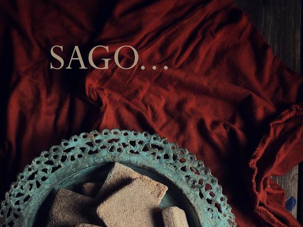 Sago Porridge of Ambon