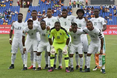 مشاهدة مباراة كوت ديفوار واثيوبيا