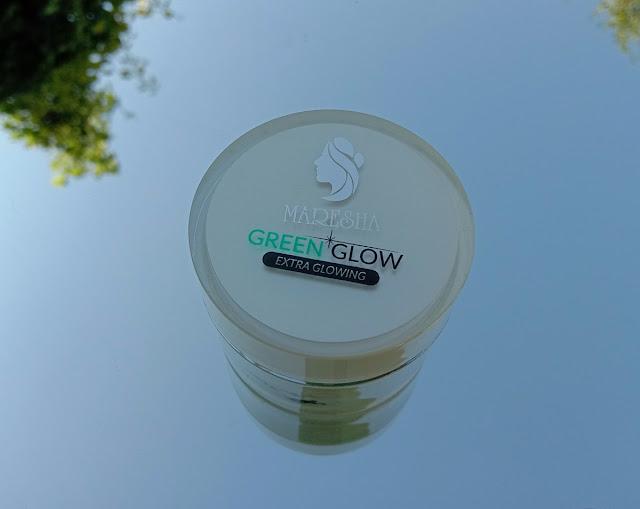 Maresha Green Glow Extra Glowing