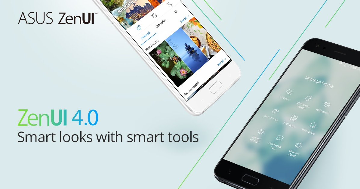 Download Launcher and Apps ZenUI 4 0 APK ~ Asus Zenfone Blog
