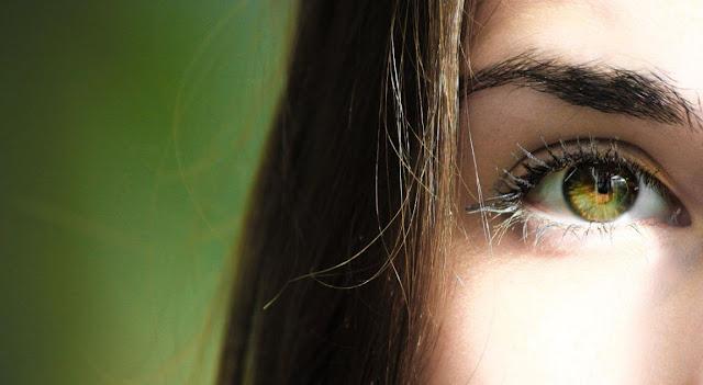 Menjernihkan Mata Secara Alami