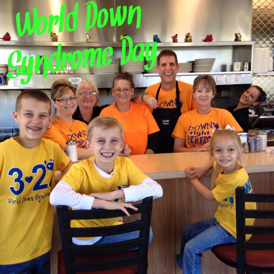World Down Syndrome Day Wishes Pics