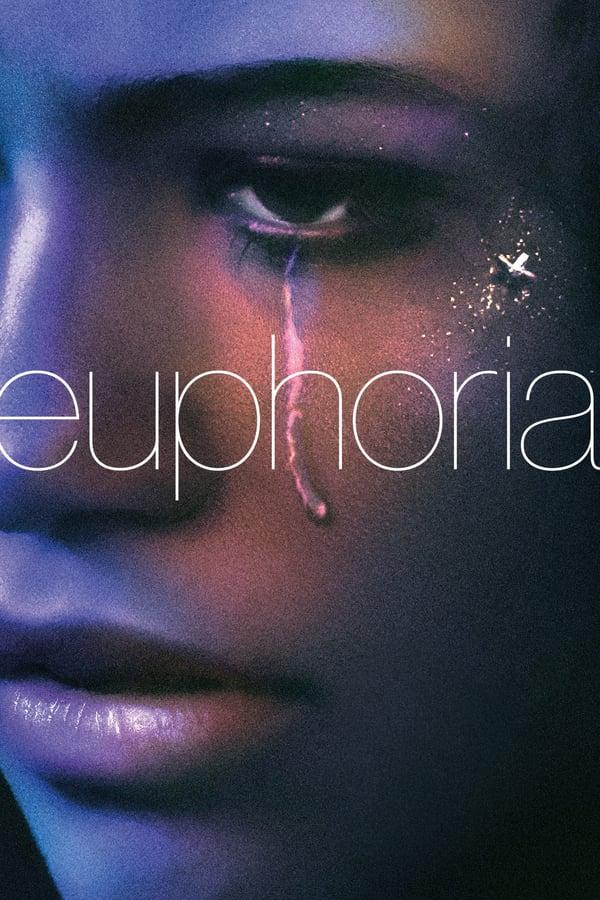 Descargar Euforia (Euphoria) Temporada 1 Español Latino & Sub Español por MEGA