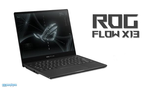 ROG Flow X13