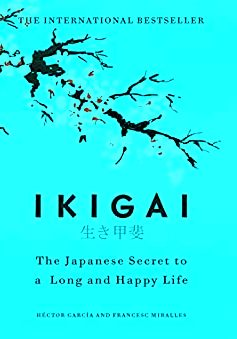 Short summary with notification review _ Ikigai: The Japanese Secret to a Long and Happy Life – A book review