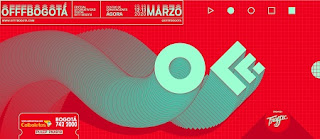 Festival OFFF BOGOTÁ - Colombia 2020