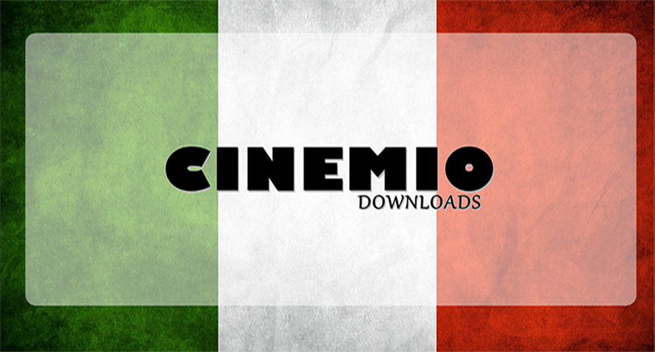 CineMio Downloads