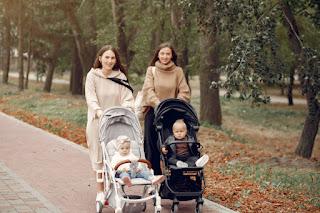 manfaat bergabung komunitas ibu dan anak