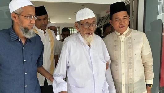 Yusril: Jokowi Setuju Abu Bakar Ba'asyir Bebas Pekan Depan