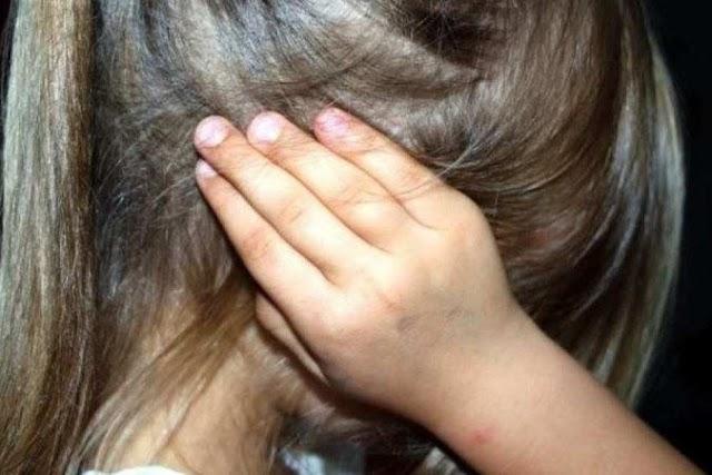 Homem é preso por estuprar a filha de 12 anos em Trancoso