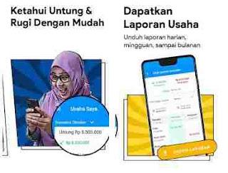 Aplikasi Kasir Terbaik