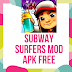 Download Subway surfers hack edition [2019] | MOD APK v1.106.1  (Unlimited Everything)