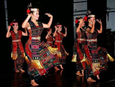 Budaya Lokal di Indonesia Suku Batak