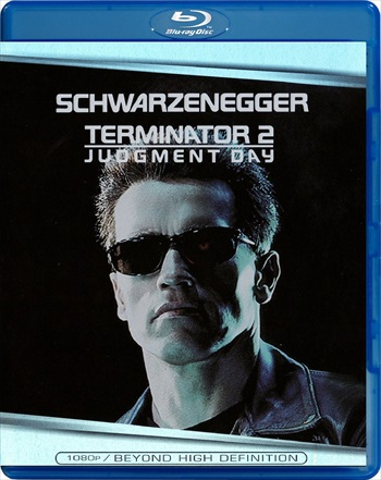 Terminator 2 - Judgment Day 1992 Dual Audio Hindi Bluray Download