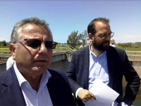 Δήμος Πηνειού: Αίτημα για κατασκευή νέας γέφυρας στην Αγ. Μαύρα σε αντικατάσταση της πεπαλαιωμένης μεταλλικής στρατιωτικής γέφυρας
