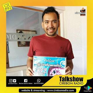 Talkshow Sareng Kang Karel Ingkang Promo Tembang Teranyare