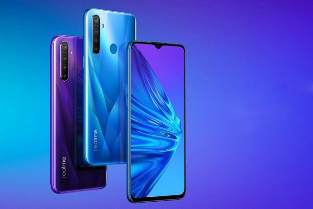 Realme 1 and Realme U1 get latest security patches with new software updates