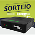 Sorteio Tocombox Energy HD - Participe!