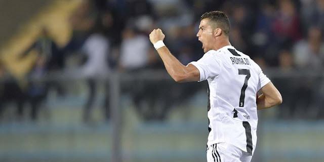 Joao Cancelo: Cristiano Ronaldo Buat Juventus Makin Berbahaya
