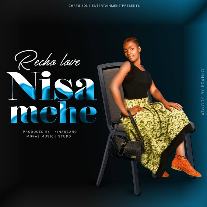 AUDIO | Recho Love – Nisamehe | Download Audio Mp3