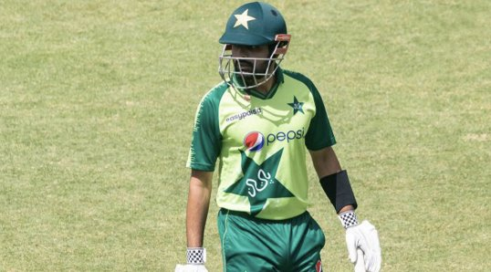 'The pitch wasn't very difficult and as a professional, you have to adapt' – Babar Azam
