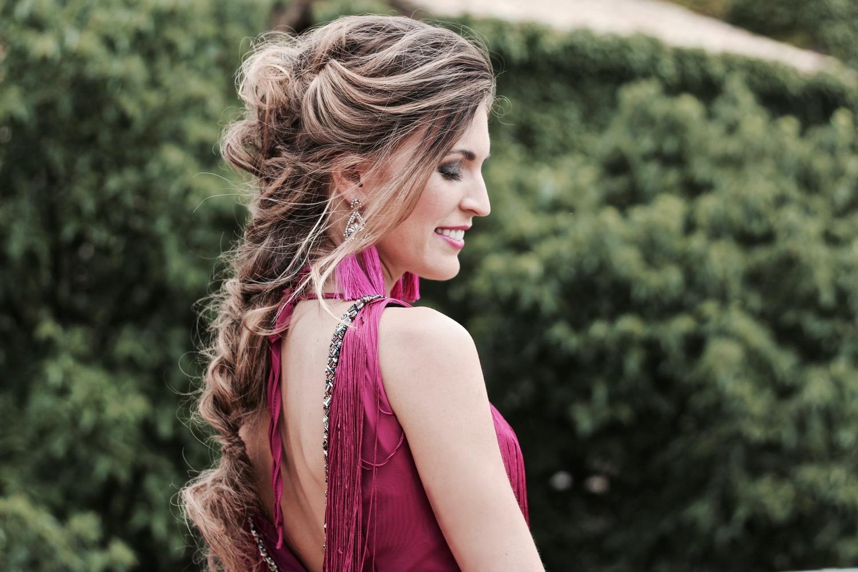 peinados Pamplona