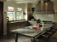 Orinoco Sensa Granite Kitchen Countertops for Every Style You Wish