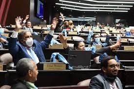 Diputados aprueban Código Penal en primera lectura y sin las tres causales