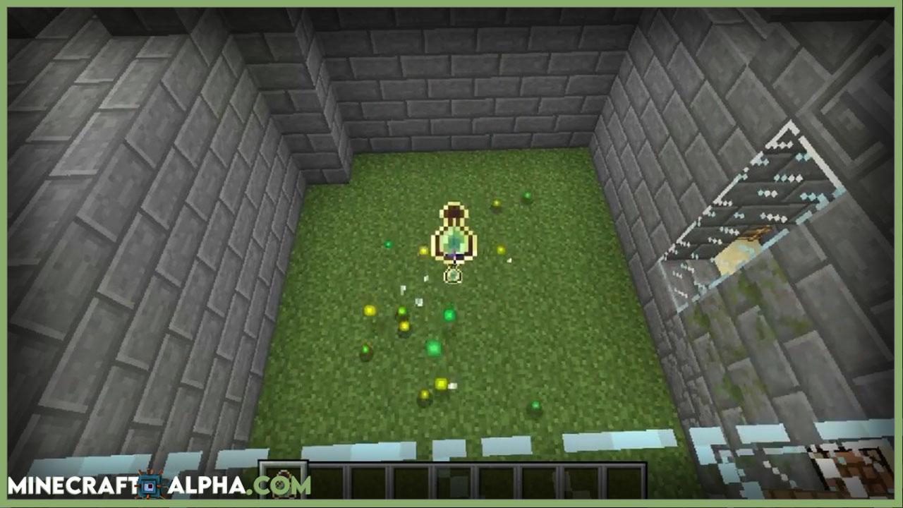 Minecraft New Clumps Mod 1.17/1.16.5