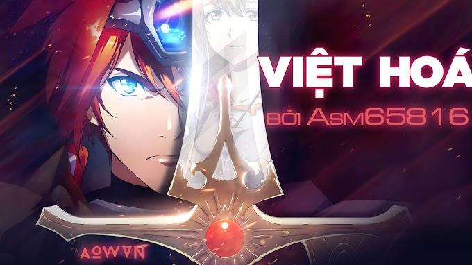 [SNES] Der Langrisser Việt Hoá 100% | Game Android PC JAVA giả lập
