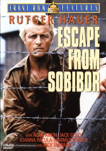 Escape From Sobibor 1987 UNCUT Dual Audio Hindi Movie Download