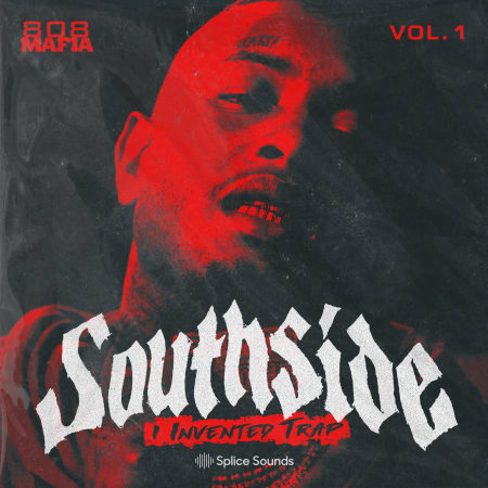 "Southside ""I invented Trap"" vol  1 WAV - Jay Stacks Music"
