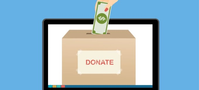 Philanthropy Fundraising Online