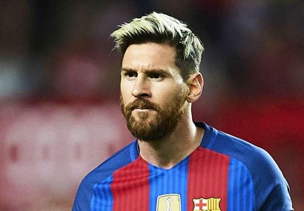 Messi Belum Juga Tandatangi Kontrak Baru di Barcelona