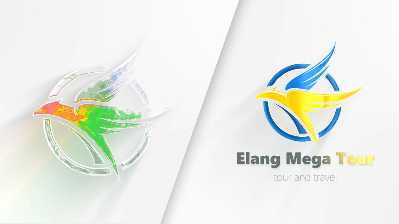 Bumper Clean Elang Mega Tour
