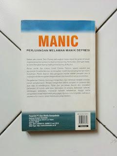 Manic Perjuangan Melawan Manik Depresi